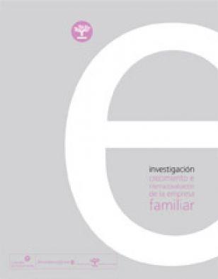 Investigación: crecimiento e internacionalización de la empresa familiar